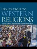Invitation to Western Religions