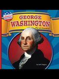 George Washington: The 1st President