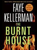 The Burnt House: A Peter Decker/Rina Lazarus Novel (Decker/Lazarus Novels)