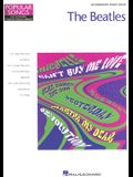 The Beatles: Hal Leonard Student Piano Library Popular Songs Series