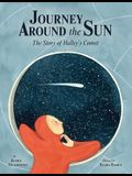 Journey Around the Sun: The Story of Halley's Comet