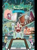 Rick and Morty Presents Vol. 2, 2