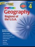 Geography, Grade 4: Regions of the U.S.A.