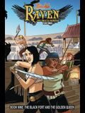 Princeless: Raven the Pirate Princess Book 9: The Black Fort and the Golden Queen