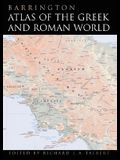 Barrington Atlas of the Greek and Roman World [With CDROM of Map-By-Map Directory]