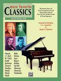 More Favorite Classics Solo Book One