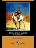 Stories of Don Quixote for Young People (Illustrated Edition) (Dodo Press)