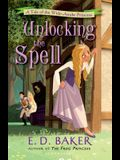 Unlocking the Spell: A Tale of the Wide-Awake Princess