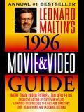 Leonard Maltin's Movie and Video Guide 1996