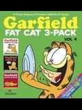 Garfield Fat Cat 3-Pack #4