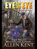 Eye for an Eye: A Colby Tate Mystery