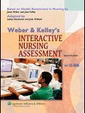 Weber and Kelley's Interactive Nursing Assessment on CD-ROM