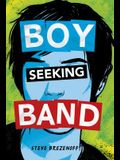 Boy Seeking Band