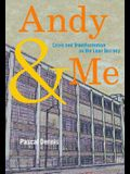Andy & Me: Crisis and Transformation on the Lean Journey