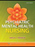 Lippincott Coursepoint (Ver1) for Psychiatric-Mental Health Nursing
