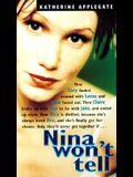 Nina Won't Tell (Making Out (Avon Paperback))