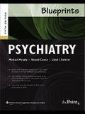 Blueprints Psychiatry (Blueprints Series)