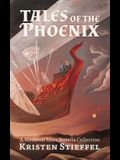 Tales of the Phoenix: A Medieval Mars Book