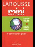 Larousse Mini Dictionary Italiano/Inglese English/Italian