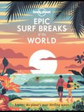 Epic Surf Breaks of the World 1