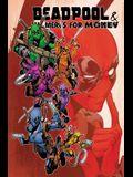 Deadpool & the MERCS for Money, Volume 2: IVX