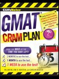 CliffsNotes: GMAT Cram Plan