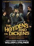 The Hoydens and Mr. Dickens: The Strange Affair of the Feminist Phantom