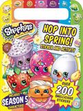 Shopkins Hop Into Spring!, Volume 12