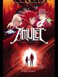 Firelight (Amulet #7), 7