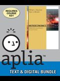 Bundle: Microeconomics: Principles and Policy, 13th + ApliaTM, 1 term Printed Access Card