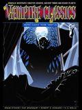 Graphic Classics Volume 26: Vampire Classics