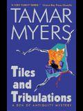 Tiles and Tribulations
