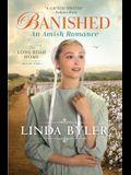 Banished: An Amish Romance