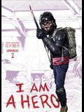 I Am a Hero Omnibus, Volume 2