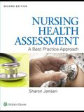 Lippincott Coursepoint for Jensen's Nursing Health Assessment with Print Textbook Package