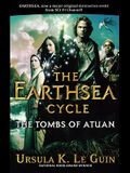 The Tombs of Atuan: Book Two