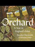 Orchard: A Year in England's Eden Lib/E