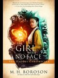 The Girl with No Face, Volume 2: The Daoshi Chronicles, Book Two