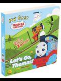 My First Thomas: Let's Go, Thomas!