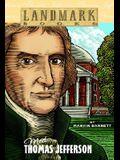 Meet Thomas Jefferson