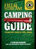 Field & Stream Camping Guide: Camping Skills You Need