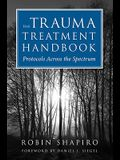 The Trauma Treatment Handbook: Protocols Across the Spectrum