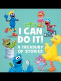 Sesame Street: I Can Do It!: A Treasury of Stories