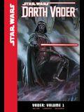 Vader: Volume 1