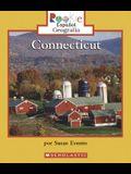 Connecticut (Rookie Espanol) (Spanish Edition)