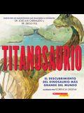Titanosaurio (Titanosaur)