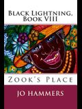 Zook's Place: (Black Lightning, Book VIII)