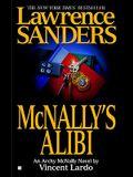 Lawrence Sanders McNally's Alibi