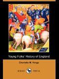 Young Folks' History of England (Dodo Press)