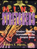 Mind Stretchers: Creative Thinking Extensions for the Content Area
